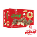London Drugs_Cole's Everything Bagel Middles™ with Cream Cheese Filling_coupon_36113
