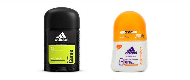 adidas deodorant coupon