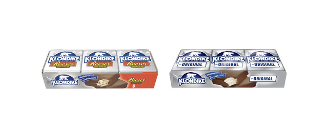 Buy 2: Klondike® Ice Cream Bars coupon