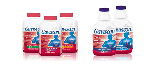 Gaviscon coupon