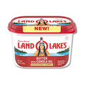 Michaelangelo's_Land O Lakes® Tub Butter Products_coupon_38549