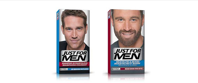 Just For Men coupon