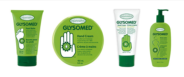 Glysomed coupon