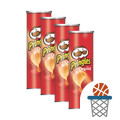 Food Basics_Buy 4: Pringles®_coupon_35172
