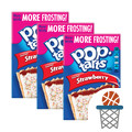 Highland Farms_Buy 3: Kellogg's® Pop-Tarts® Toaster Pastries_coupon_35175