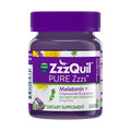 Walmart_Vicks® ZzzQuil™ PURE Zzzs™ Melatonin Gummies_coupon_37701