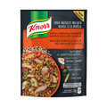 Unilever Canada_Knorr® One Skillet Meal Spicy Chipotle Chicken Brown Rice and Quinoa_coupon_35495