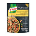 Unilever Canada_Knorr® One Skillet Meal Mediterranean Lemon Chicken with Barley_coupon_35497