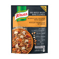 Unilever Canada_Knorr® One Skillet Meal Moroccan Chicken with Barley_coupon_35498