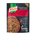 Unilever Canada_Knorr® One Skillet Meal Steak & Peppers Brown Rice and Quinoa_coupon_35499