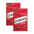 Family Foods_Buy 2: Luden's Throat Drops_coupon_42195