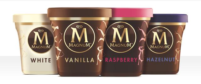 Magnum Tub coupon