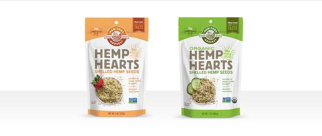 Manitoba Harvest Hemp Hearts coupon
