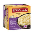 Zellers_Select Kozy Shack® Pudding 12-pack_coupon_40377