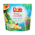 The Kitchen Table_DOLE® Fruit & Veggie Blends _coupon_36098