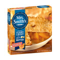 Extra Foods_Mrs. Smith's Original Flaky Crust Peach Pie _coupon_38815