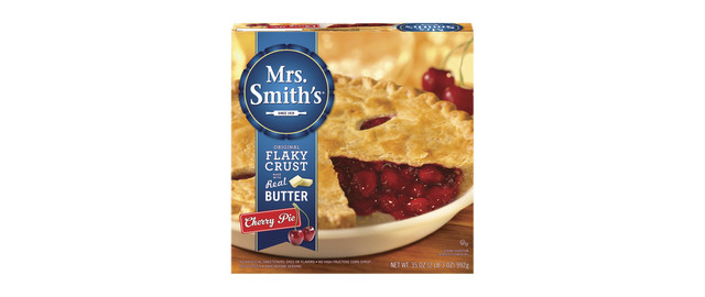 Mrs. Smith's Original Flaky Crust Cherry Pie coupon