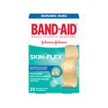 Johnson & Johnson_BAND-AID® SKIN-FLEX™ _coupon_36155
