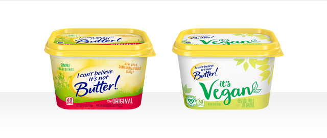 I Can't Believe It's Not Butter!® coupon