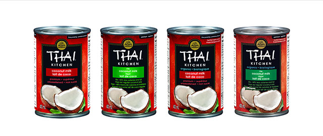 Thai Kitchen Coconut Milk coupon