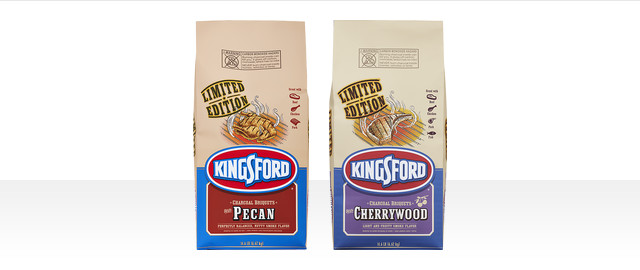 Kingsford® Flavored Charcoal coupon