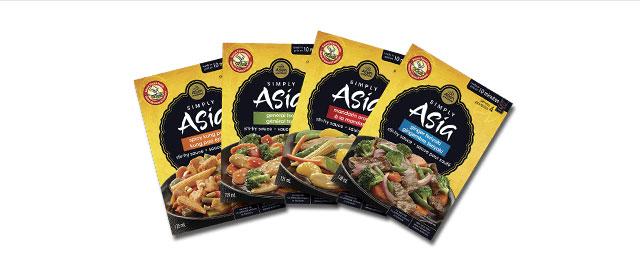 Buy 2: Simply Asia Stir Fry Sauces coupon