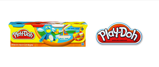 PLAY-DOH® 4 PACK coupon