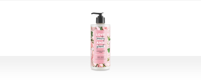 Love Beauty & Planet Body Wash coupon