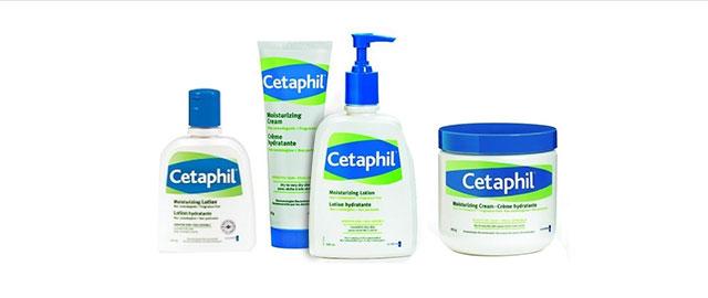 Cetaphil moisturizer coupon