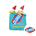 SuperValu_Clorox® Manual Toilet Bowl Cleaner Twin Packs_coupon_36437