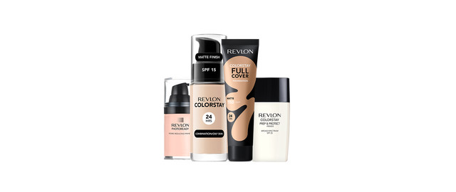 Revlon Face Cosmetic Product coupon