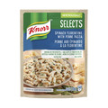 Unilever Canada_Knorr® Selects™ Spinach Florentine with Penne Pasta_coupon_36524