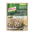 Unilever Canada_Knorr® Selects™ White Cheddar Broccoli with Cavatappi Pasta_coupon_36527