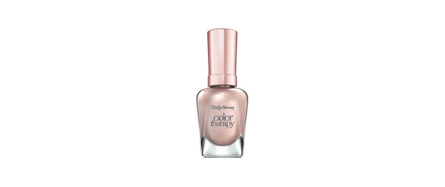 Select Sally Hansen® Color Therapy Nail Products coupon