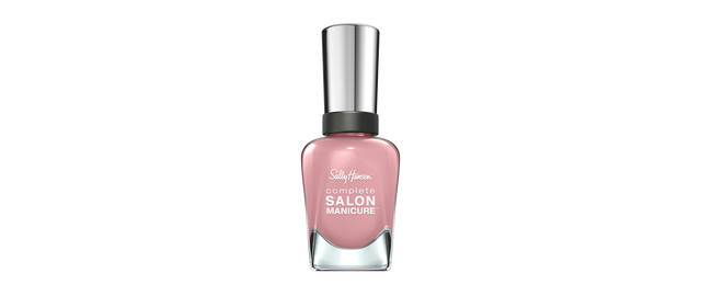 Sally Hansen® Complete Salon Manicure Nail Products coupon
