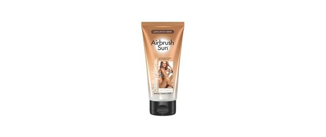 Sally Hansen® Airbrush Legs Sun Skin Products coupon