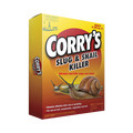 Hannaford_Corry's® Slug & Snail Killer Ready-to-Use Pellets_coupon_46759
