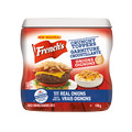 McCormick Canada_French's® Crunchy Toppers_coupon_36809