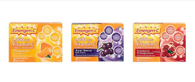 Emergen-C coupon