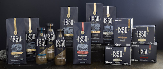1850™ Coffee Products coupon