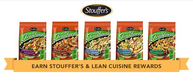 Stouffer's Sauté Sensations coupon