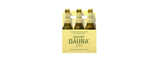 Daura® Shandy coupon