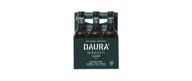 Daura® Marzen coupon