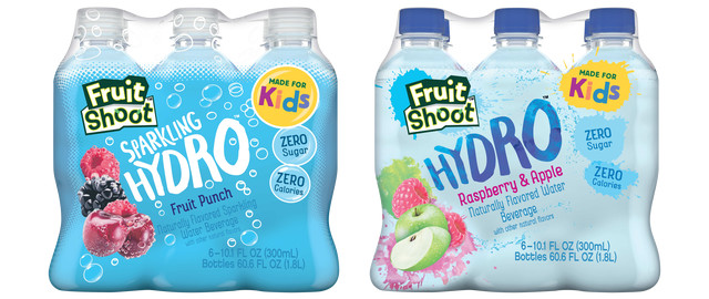 Fruit Shoot Hydro coupon