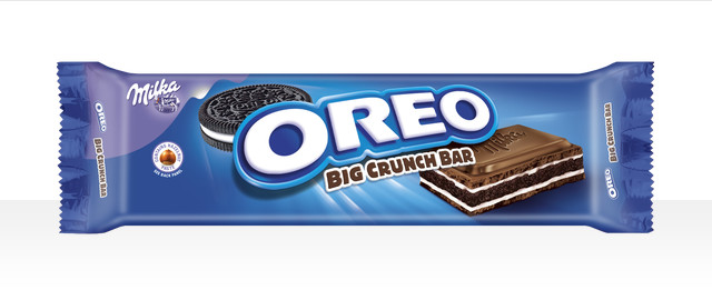 OREO Big Crunch Candy Bar coupon