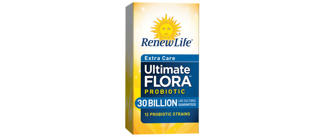 Renew Life® Extra Care Probiotics coupon