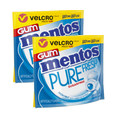 Zellers_Buy 2: Mentos™ Gum Pocket Size Packs_coupon_37570