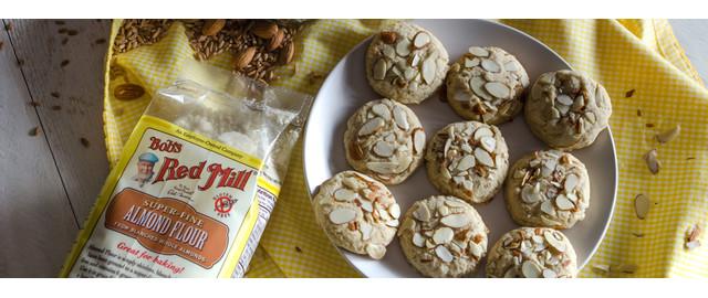 Bob's Red Mill Almond Flour coupon