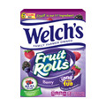 PROMOTION IN MOTION _Welch's® Fruit Rolls_coupon_37953