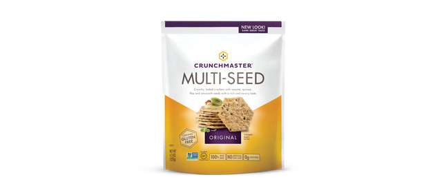 Select Crunchmaster® coupon